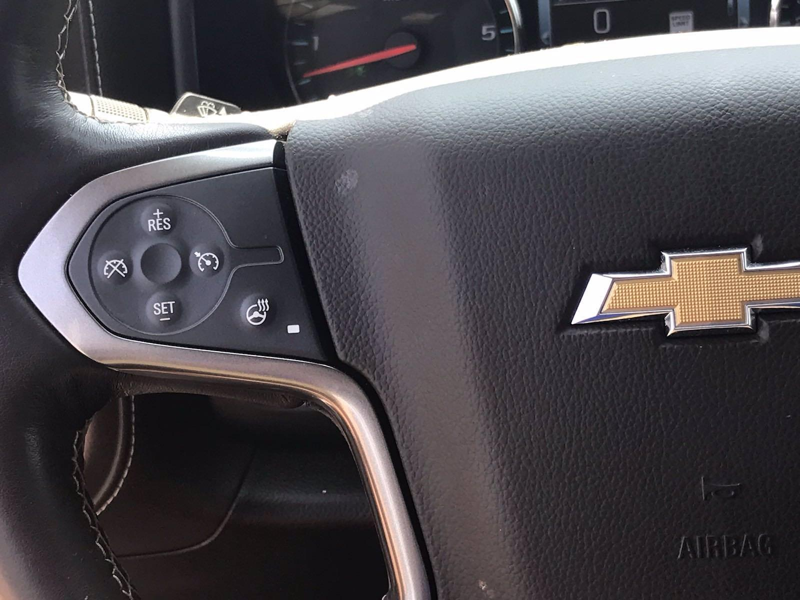 2018 Chevrolet Silverado 1500 Crew Cab 4x4, Pickup #16636P - photo 28