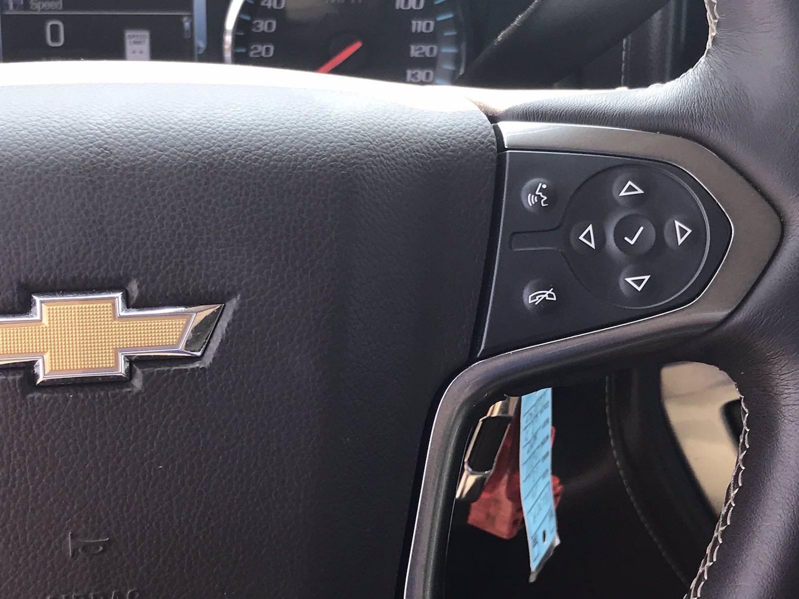 2018 Chevrolet Silverado 1500 Crew Cab 4x4, Pickup #16636P - photo 29