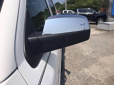 2018 Chevrolet Silverado 1500 Crew Cab 4x4, Pickup #16636P - photo 14
