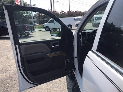 2018 Chevrolet Silverado 1500 Crew Cab 4x4, Pickup #16636P - photo 20