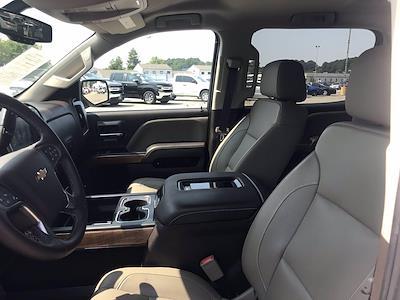 2018 Chevrolet Silverado 1500 Crew Cab 4x4, Pickup #16636P - photo 24