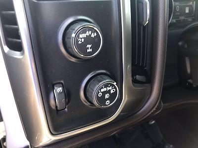 2018 Chevrolet Silverado 1500 Crew Cab 4x4, Pickup #16636P - photo 26