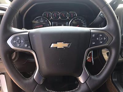 2018 Chevrolet Silverado 1500 Crew Cab 4x4, Pickup #16636P - photo 27