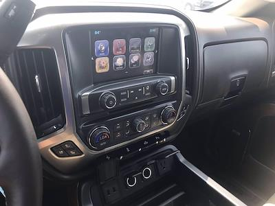 2018 Chevrolet Silverado 1500 Crew Cab 4x4, Pickup #16636P - photo 32