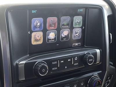 2018 Chevrolet Silverado 1500 Crew Cab 4x4, Pickup #16636P - photo 33