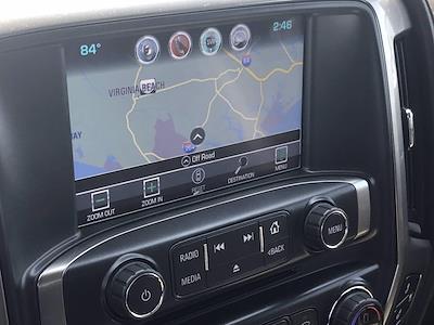 2018 Chevrolet Silverado 1500 Crew Cab 4x4, Pickup #16636P - photo 34