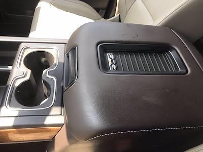 2018 Chevrolet Silverado 1500 Crew Cab 4x4, Pickup #16636P - photo 37