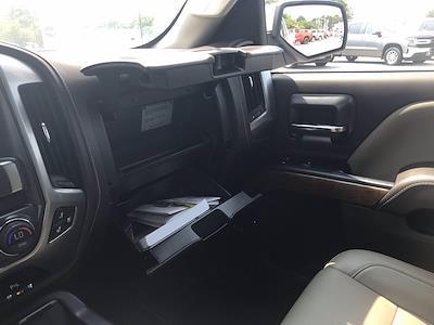 2018 Chevrolet Silverado 1500 Crew Cab 4x4, Pickup #16636P - photo 39