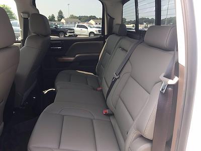 2018 Chevrolet Silverado 1500 Crew Cab 4x4, Pickup #16636P - photo 41