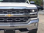2018 Chevrolet Silverado 1500 Crew Cab 4x4, Pickup #16636P - photo 13