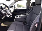 2015 Sierra 2500 Double Cab 4x4,  Pickup #16799P - photo 21