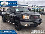 2009 Sierra 1500 Crew Cab 4x2, Pickup #200005B - photo 1