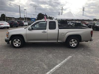 2009 Colorado Extended Cab 4x2, Pickup #201043A - photo 5