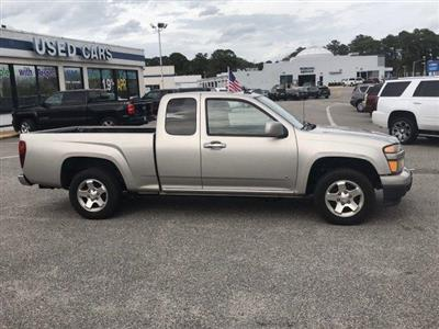 2009 Colorado Extended Cab 4x2, Pickup #201043A - photo 8
