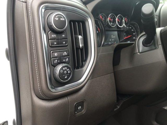 2020 Silverado 2500 Crew Cab 4x4, Pickup #201172 - photo 30