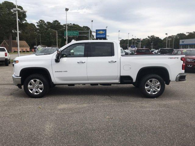 2020 Silverado 2500 Crew Cab 4x4, Pickup #201172 - photo 5