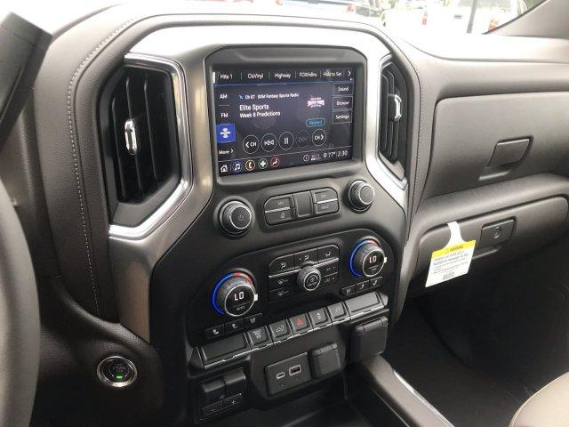 2020 Silverado 2500 Crew Cab 4x4, Pickup #201172 - photo 40