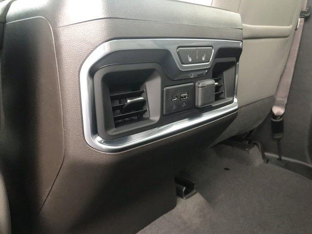 2020 Silverado 2500 Crew Cab 4x4, Pickup #201172 - photo 51