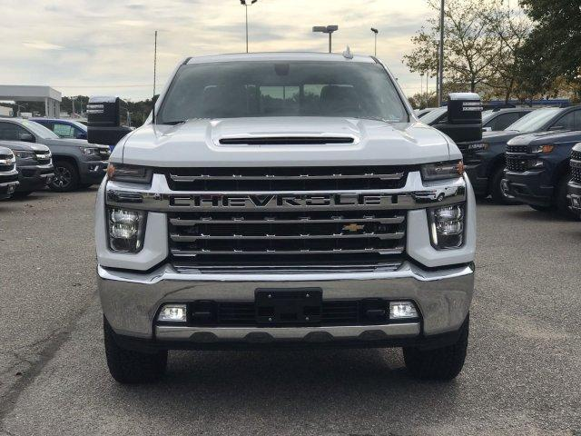 2020 Silverado 2500 Crew Cab 4x4, Pickup #201172 - photo 58
