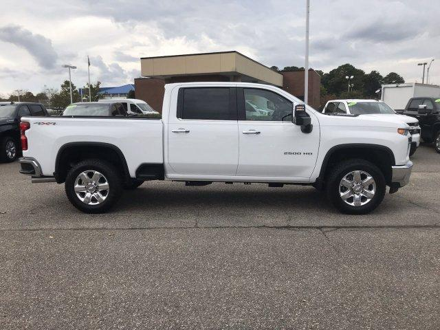2020 Silverado 2500 Crew Cab 4x4, Pickup #201172 - photo 8