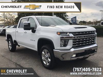 2020 Silverado 2500 Crew Cab 4x4, Pickup #201172 - photo 1