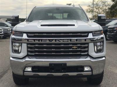 2020 Silverado 2500 Crew Cab 4x4, Pickup #201172 - photo 3