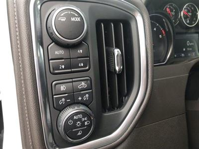 2020 Silverado 2500 Crew Cab 4x4, Pickup #201172 - photo 31