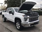 2020 Silverado 2500 Crew Cab 4x4, Pickup #201172 - photo 56