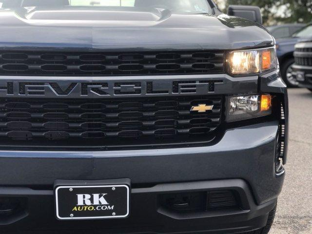 2020 Silverado 1500 Crew Cab 4x2,  Pickup #201224 - photo 12