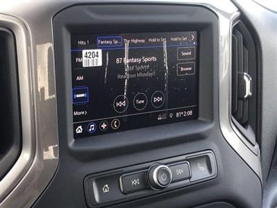 2020 Silverado 1500 Crew Cab 4x2,  Pickup #201224 - photo 31