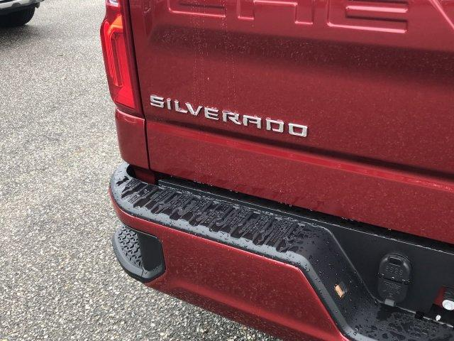 2020 Silverado 1500 Crew Cab 4x2, Pickup #201413 - photo 17