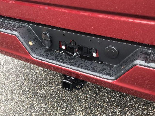 2020 Silverado 1500 Crew Cab 4x2, Pickup #201413 - photo 18