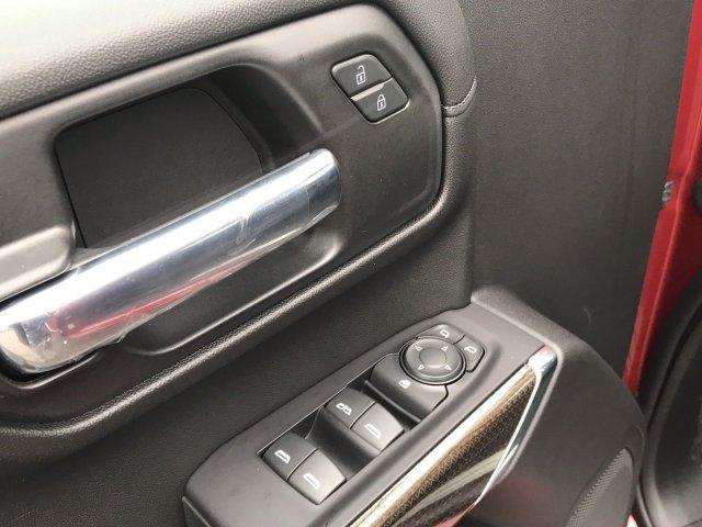 2020 Silverado 1500 Crew Cab 4x2, Pickup #201413 - photo 24