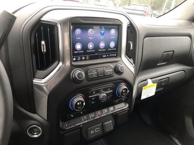 2020 Silverado 1500 Crew Cab 4x2, Pickup #201413 - photo 35