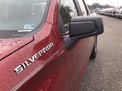2020 Silverado 1500 Crew Cab 4x2, Pickup #201413 - photo 14
