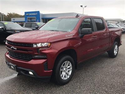 2020 Silverado 1500 Crew Cab 4x2, Pickup #201413 - photo 4