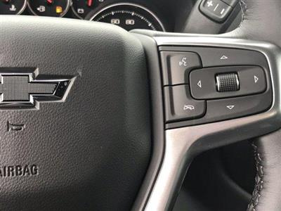 2020 Silverado 1500 Crew Cab 4x2, Pickup #201413 - photo 31