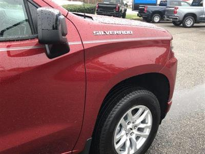 2020 Silverado 1500 Crew Cab 4x2, Pickup #201413 - photo 9