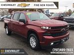 2020 Silverado 1500 Crew Cab 4x2, Pickup #201413 - photo 1