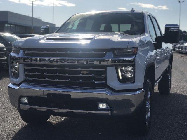 2020 Silverado 2500 Crew Cab 4x4, Pickup #201643 - photo 11