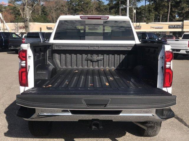 2020 Silverado 2500 Crew Cab 4x4, Pickup #201643 - photo 18