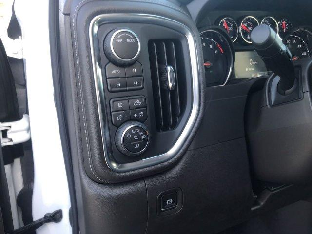 2020 Silverado 2500 Crew Cab 4x4, Pickup #201643 - photo 26