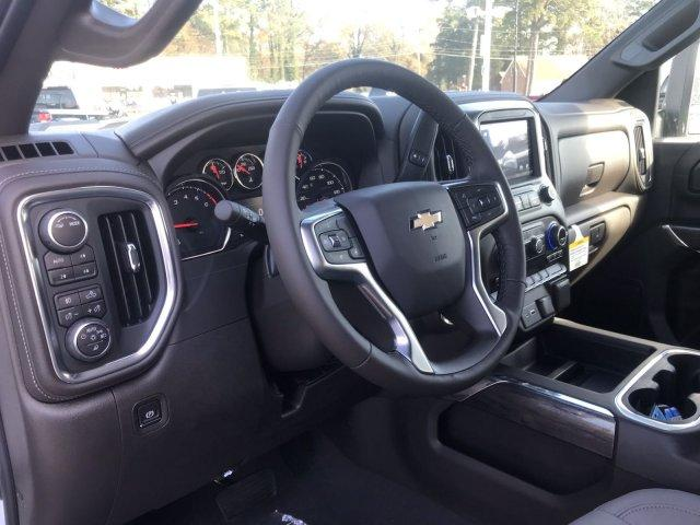 2020 Silverado 2500 Crew Cab 4x4, Pickup #201643 - photo 28