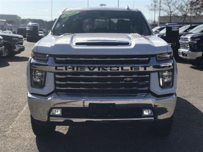 2020 Silverado 2500 Crew Cab 4x4, Pickup #201643 - photo 3