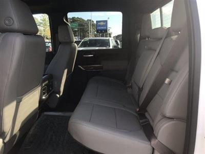 2020 Silverado 2500 Crew Cab 4x4, Pickup #201643 - photo 44