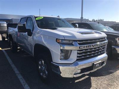 2020 Silverado 2500 Crew Cab 4x4, Pickup #201643 - photo 53