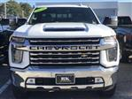 2020 Silverado 2500 Crew Cab 4x4, Pickup #201643 - photo 54