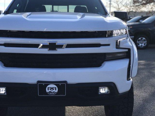 2020 Silverado 1500 Crew Cab 4x4, Rocky Ridge Pickup #201741 - photo 13