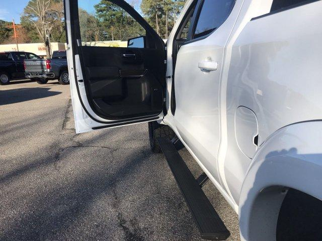 2020 Silverado 1500 Crew Cab 4x4, Rocky Ridge Pickup #201741 - photo 22