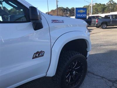 2020 Silverado 1500 Crew Cab 4x4, Rocky Ridge Pickup #201741 - photo 10